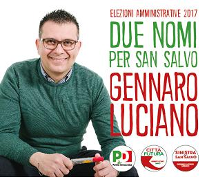Luciano Gennaro