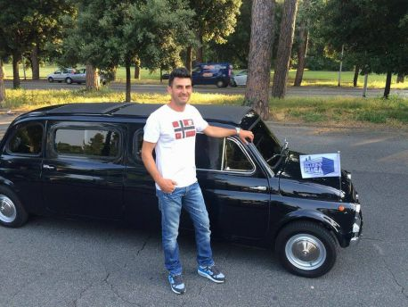 500 limousine gizzi