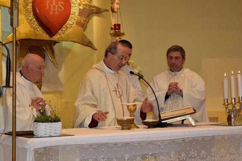 Auguri Di Buon Natale Al Vescovo.Il Significato Di Buon Natale Nella Parole Di Mons Bruno