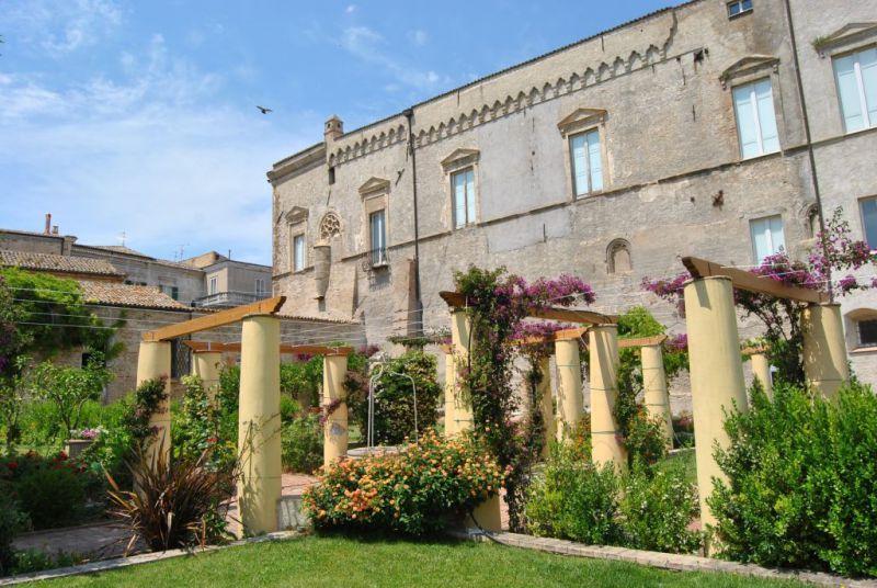 Il comune di vasto e i musei civici candidati al programma for Programma progettazione giardini