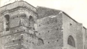 Chiesa san giuseppe san salvo 1960