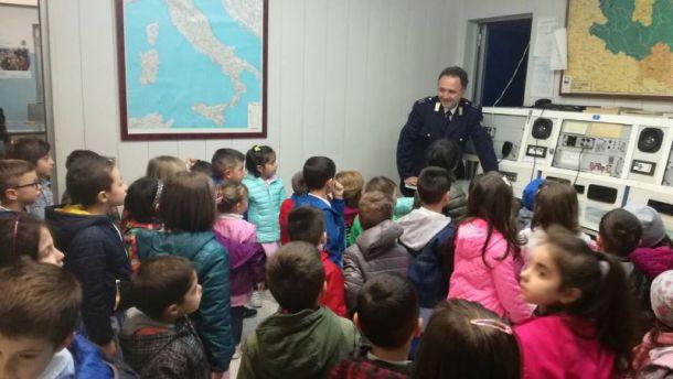 Scuola Polizia