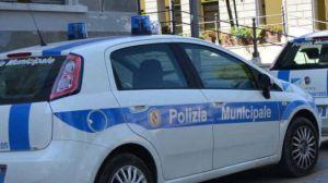 Polizia municipale vasto