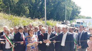 Inaugurazione Eco.Lan