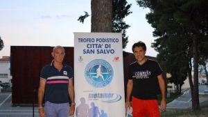Podistica San Salvo Memorial Potalivo