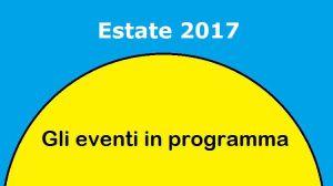 Estate 2017
