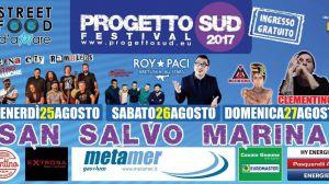 Progetto Sud 2017