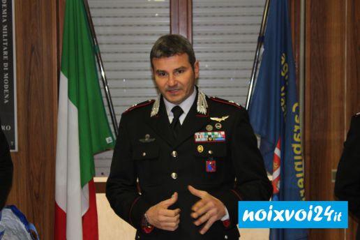 Maggiore Amedeo Consales