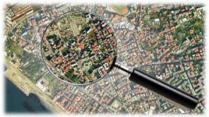 Urbanistica - città