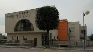 Municipio Scerni