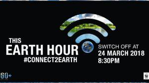 L' ora della terra