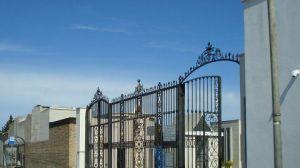 Cimitero di vasto