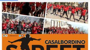 Street Workout Casalbordino