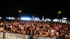 Pubblico Progetto Sud Festival
