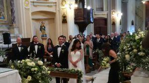 Sposi orsogna