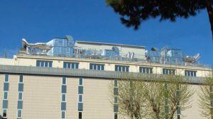 Ospedale di Roma