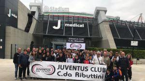Juventus ributtini