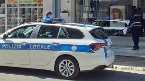 Polizia locale vasto