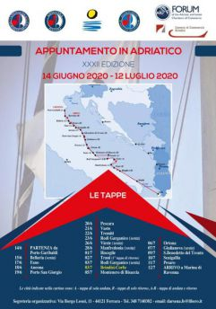 Appuntamento in adriatico