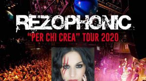 Rezophonic e Cristina Scabbia