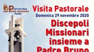 Visita pastorale