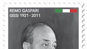 Francobollo Gaspari
