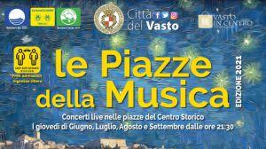 Piazza della musica