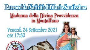 Madonna divina provvidenza
