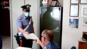 Carabinieri Casalbordino