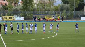 San Salvo Calcio