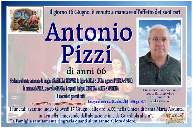 Antonio Pizzi 16/06/2021